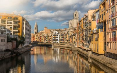 Barcelona Photography – Have you seen Girona yet?