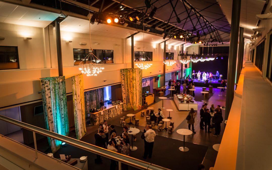 Partyt Talvipuutarhassa, Messukeskus, Helsingissä 19.1.2017
